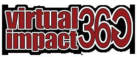 Virtual Impact 360 Logo