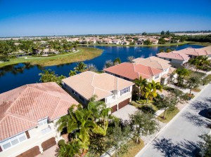 South Florida Real Estate Aerial Photographer